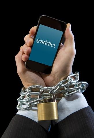 Ook verslaafd aan de digitale wereld?