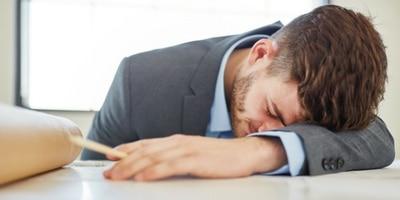 Burn-out: hoe herken je de signalen?