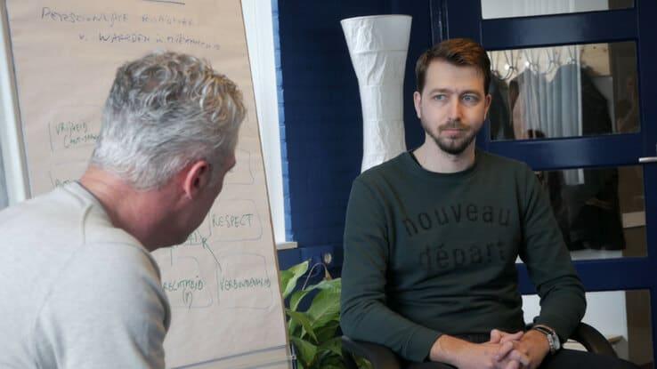 workshop mannelijk leiderschap