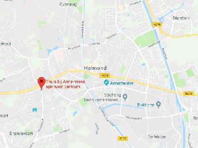 NLP Helmond Google