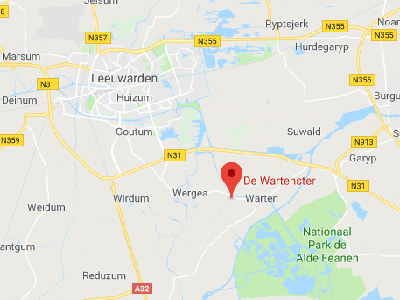 NLP Leeuwarden Google