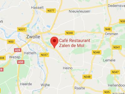 NLP Zwolle Google