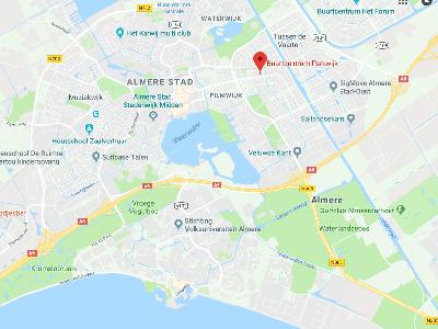 NLP Almere Google