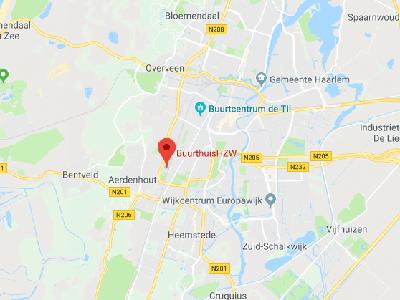 NLP Haarlem Google
