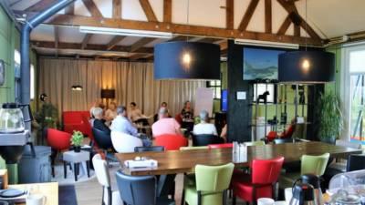De locatie NLP opleiding in Eindhoven Best