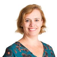 Jennifer de Jonge