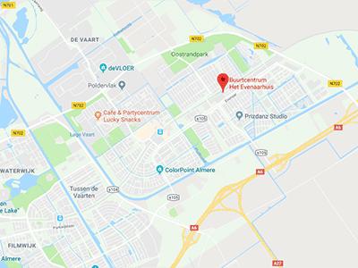 nlp-almere