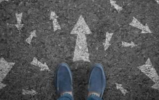 keuzes maken en verantwoordelijkheid nemen