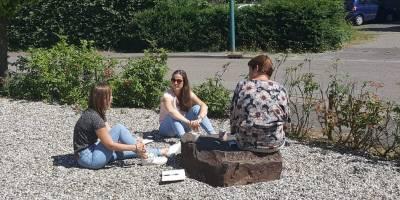 interview vrouwelijk leiderschap