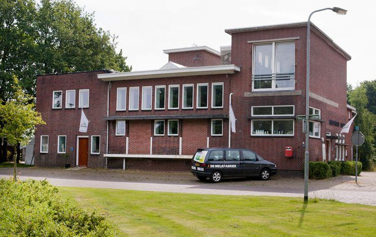 De locatie NLP opleiding in Groningen Peize