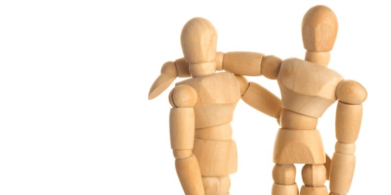 intimiteit in relaties vriendschappen